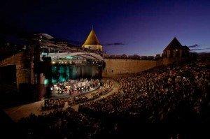 Carcassonne Festival 1