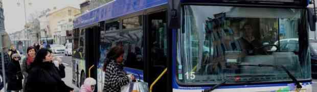 Public Transport in Carcassonne