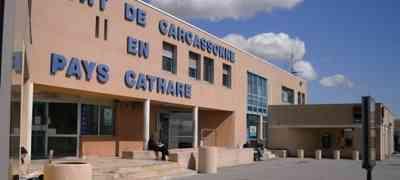 Transport from Carcassonne Airport