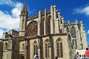 St Nazarius Basilica 1