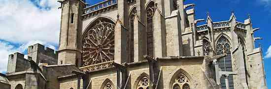 St Nazarius Basilica