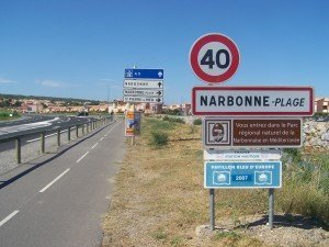 Narbonne Day Trip 1