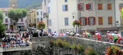 Day Trip to Quillan